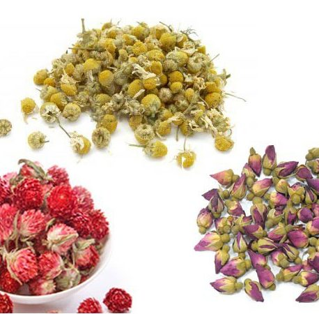 Tisane contre la fatigue