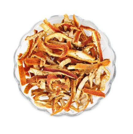 Peau de Mandarine séchée