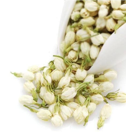Les vertus des boutons de fleur de jasmin herbes yin yang fleurs de jasmin altavistaventures Choice Image