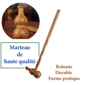 Marteau de massage
