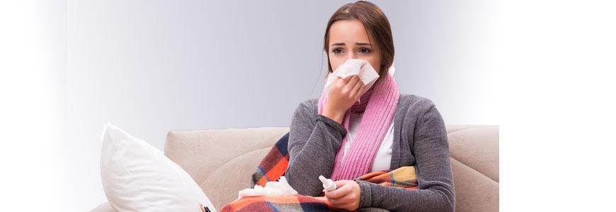 Rhume et grippe, quelle formule choisir?