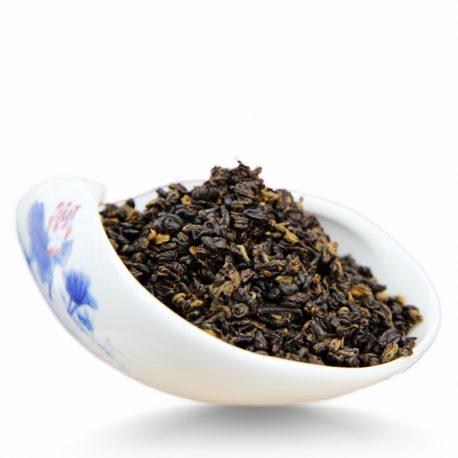 Thé noir Hong Luo