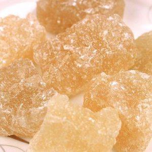Sucre cristal